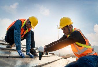 Construire une toiture