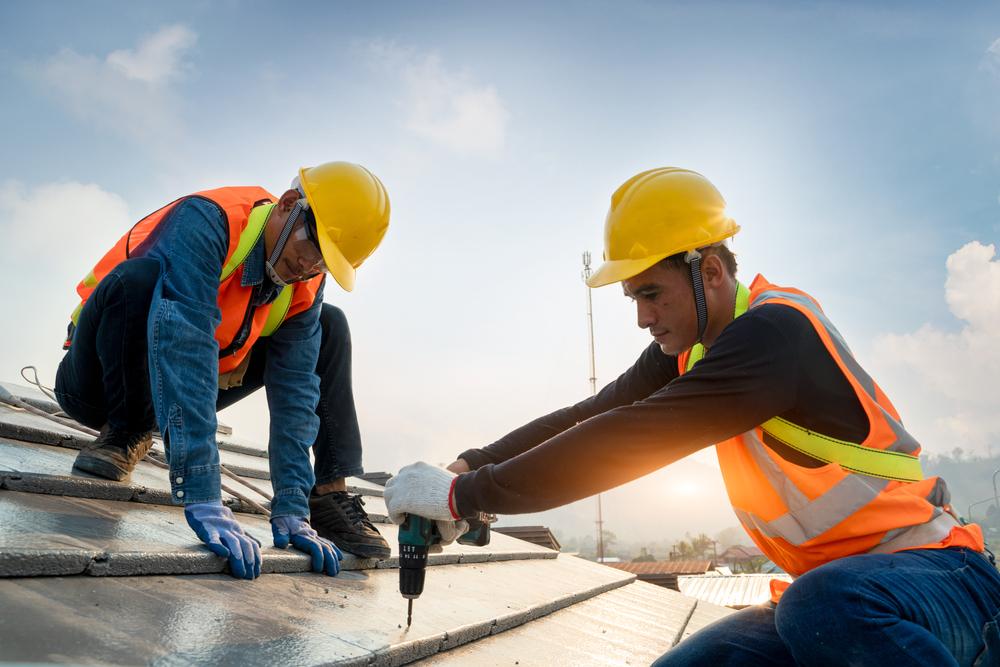Construire une toiture : les éléments à considérer